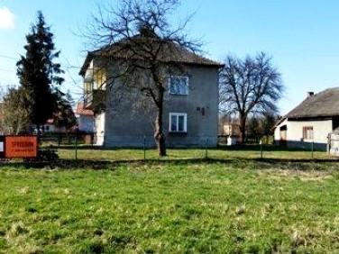 Dom Zabierzów Bocheński
