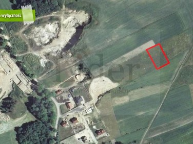 Działka budowlana Kębłowo Nowowiejskie