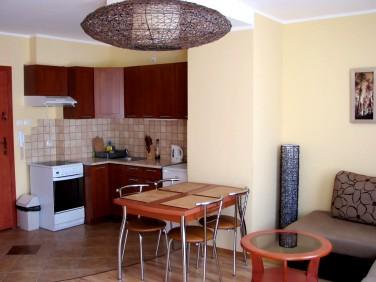 Mieszkanie apartamentowiec Międzywodzie