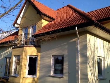 Dom Ząbki