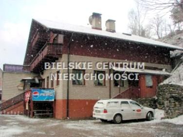 Budynek użytkowy Szczyrk