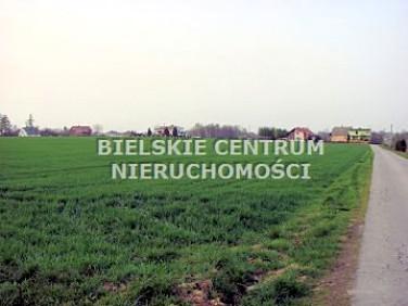 Działka budowlano-rolna Stara Wieś