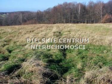Działka budowlano-rolna Mazańcowice
