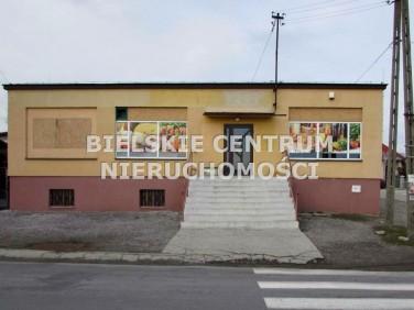Budynek użytkowy Buczkowice