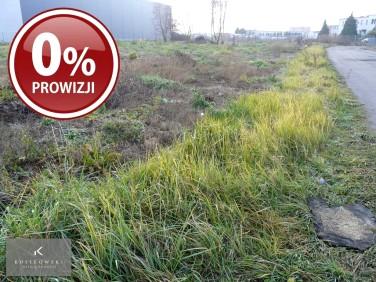 Działka inwestycyjna Oleśnica