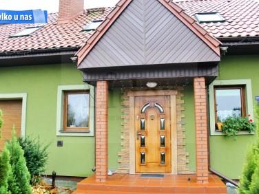Dom Krępa Kaszubska sprzedaż