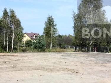 Działka budowlana Majdan
