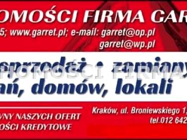 Działka budowlano-rolna Trzyciąż