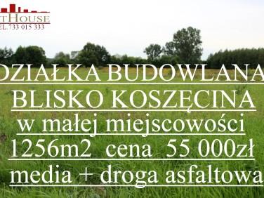 Działka Lubliniec