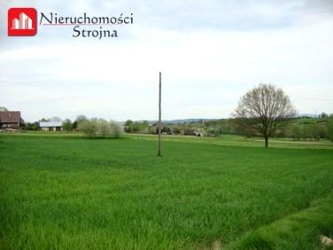Działka budowlano-rolna Bilczyce