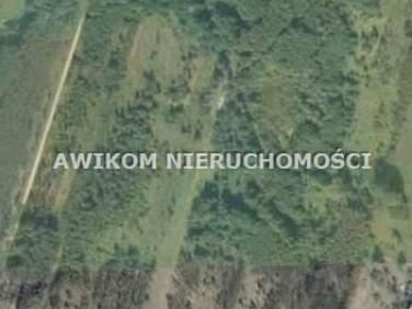 Działka budowlano-rolna Żabia Wola sprzedam