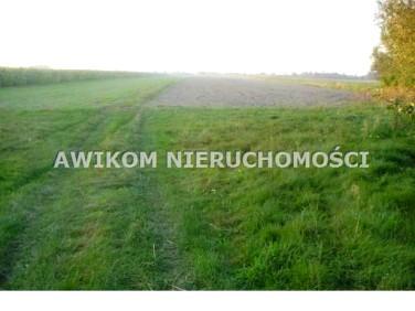 Działka budowlano-rolna Osiny