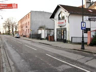 Lokal Łeba