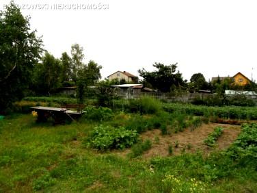 Działka budowlana Leoncin