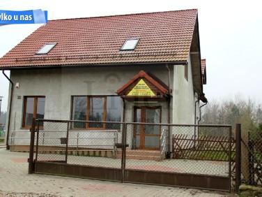 Dom Borkowo Lęborskie