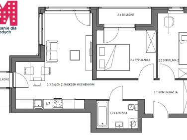Mieszkanie Żarów