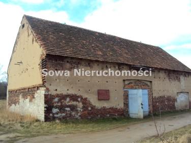 Budynek użytkowy Struga