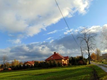 Działka budowlano-rolna Jegłownik