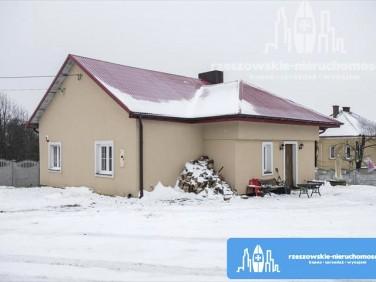 Dom Wola Rafałowska