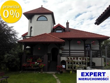 Dom Elizówka