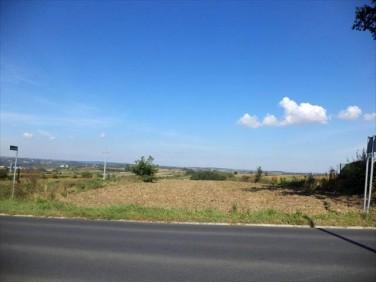 Działka rolna Zielonki