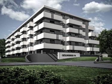 Kompleks mieszkaniowy Cieślewskiego 7A