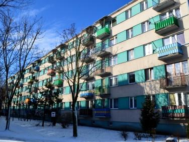 Mieszkanie blok mieszkalny Kutno