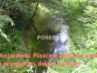 Działka budowlana Pliszczyn