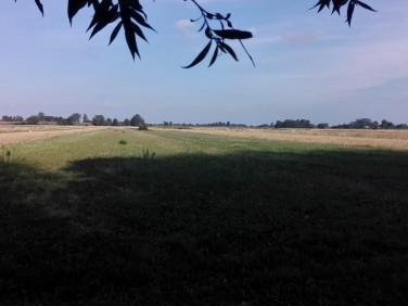 Działka rolna Matiaszów