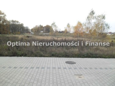 Działka Sierakowice