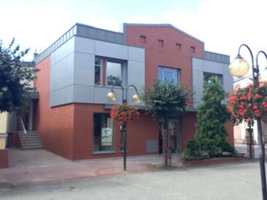 Budynek użytkowy Kwidzyn