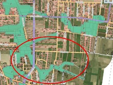 Działka budowlano-rolna Białystok sprzedam