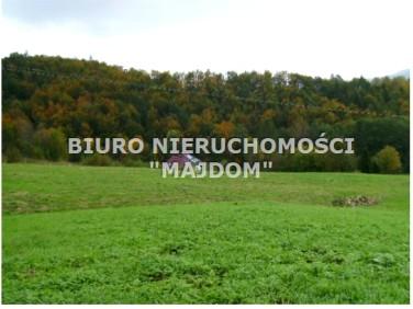 Działka rolna Międzybrodzie Bialskie