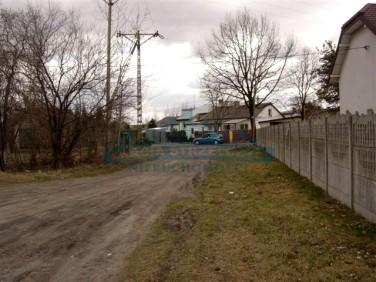 Działka budowlana Wołomin