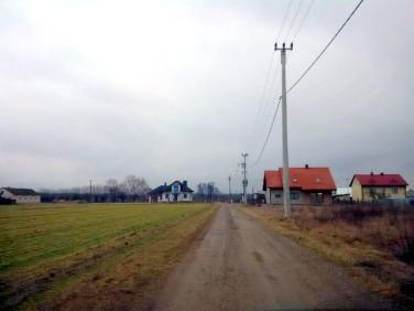 Działka budowlana Zabrodzie