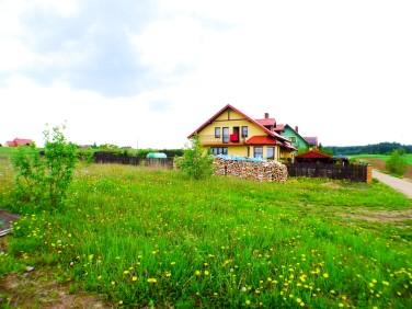 Działka budowlana Suwałki