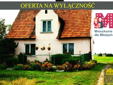 Dom Zakrzewo