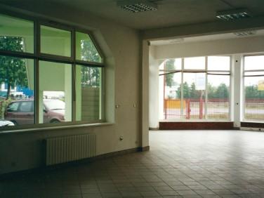 Budynek użytkowy Sękocin Nowy