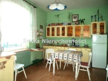 Mieszkanie dom wolnostojący Wałbrzych