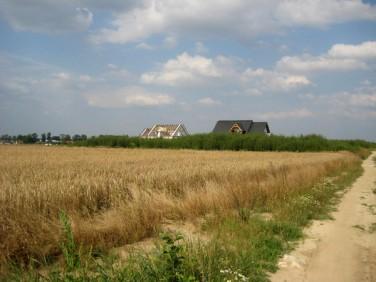 Działka budowlana Głobino