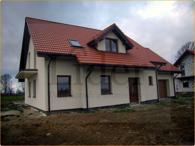 Dom Lębork sprzedaż