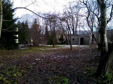 Działka budowlana Pruszków
