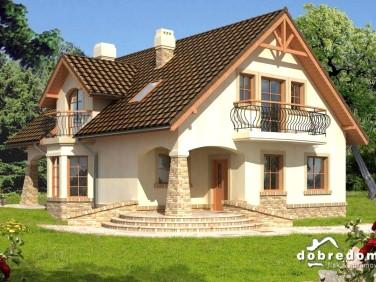 Dom Węglówka