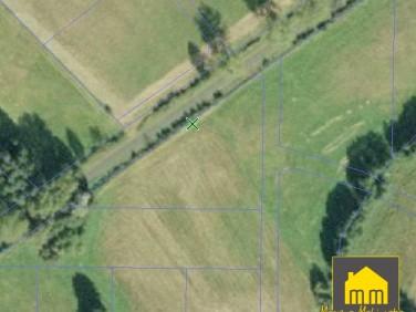 Działka rolna Łąkie