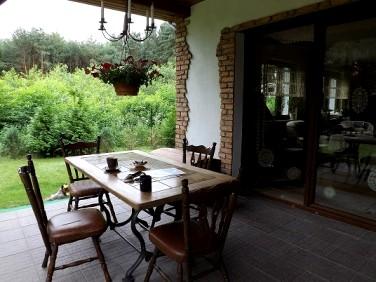 Dom Drwęsa