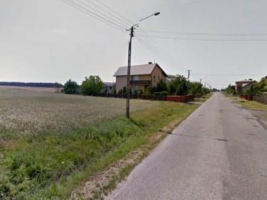 Działka budowlana Przystajń sprzedam