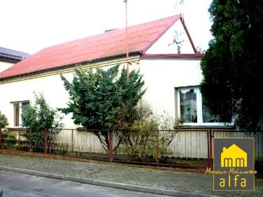 Dom Dobrzyń nad Wisłą