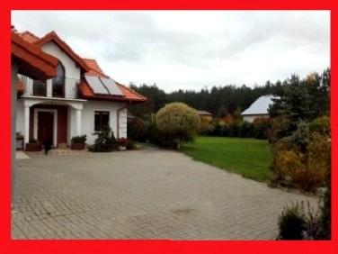 Dom Dębnica Kaszubska sprzedaż