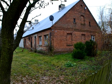 Dom Goruńsko