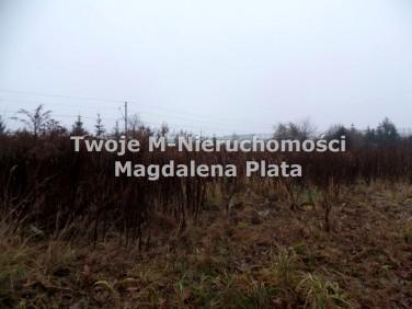 Pusta działka Kraków